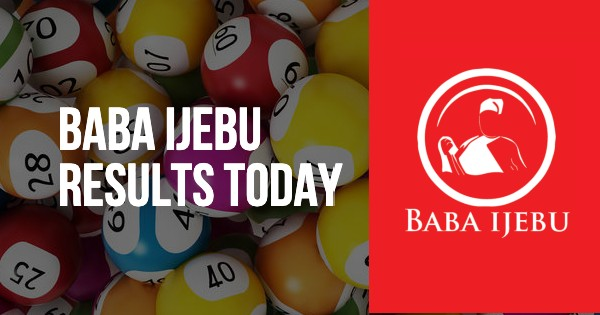 Baba Ijebu Result, Premier Lotto Result - Baba Ijebu Lotto